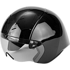 Kask Mistral Casque, black/anthracite
